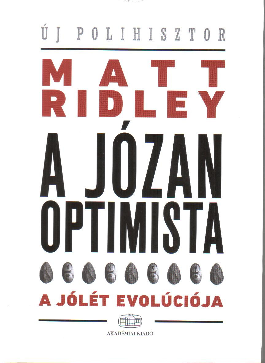 A józan optimista