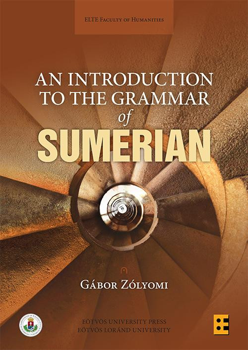 An Introduction to the Grammar of Sumerian