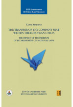 The Transfer of the Company Seat within the European Union