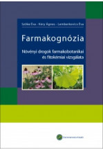 Farmakognózia + CD