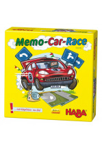 Memo Car Race - Rally Race